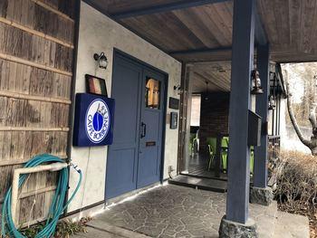 軽井沢の駅から車で約10分のところにある「A FENESTELLA(ア フェネステッラ)」は、和風の一軒家をリノベーションしたピッツェリアです。