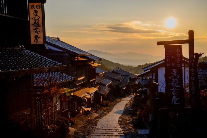 いかがでしたか?どこを歩いても情緒あふれる木曽の旅路。江戸時代の旅人になったような気分で、のんびり一人旅を楽しんでみてくださいね。きっとこの地方だけでなく、日本の文化の素晴らしさを再発見できるような旅になりますよ。