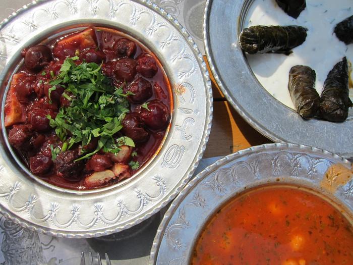 異国の味をわが家で♪身近な食材で作れる「トルコ料理」レシピ