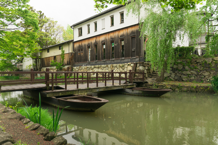 琵琶湖の東側、彦根から近江八幡にかけての湖東・東近江エリア。こちらも歴史的文化財や自然の豊かな観光スポットがたくさんあります。
