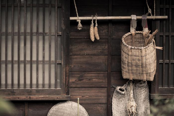映画の世界に入り込んでしまったのか、江戸時代へタイムスリップしたのか。そんな感覚に陥ります。