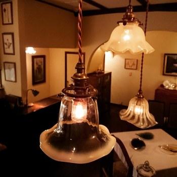 南草津駅から徒歩12分の距離にある、完全予約制の隠れ家イタリアンレストランです。