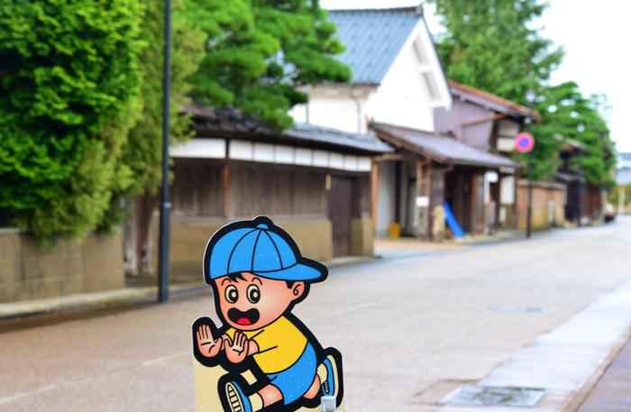 買い忘れのないように。富山県のお土産<お菓子・雑貨>チェックリスト