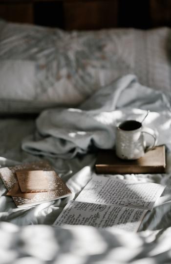 寂しさは、ポジティブに捉えれば自分と向き合う時間ができたということ。「寂しくなんてないし」と自分に嘘をつくよりもずっといい。寂しいときこそ、とことん自分と向き合う、この機会を見逃さないで。