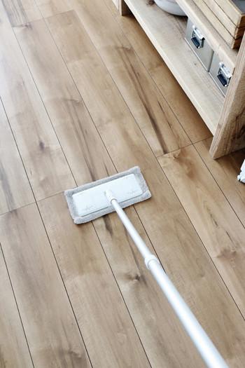 どんなに素敵なお部屋でも掃除や整理収納なくして、心地良いお部屋にはなりません。 毎日短時間、ほんの少し整えるだけでもきれいをキープできる技がたくさんありますので、自分に合った方法を取り入れて。