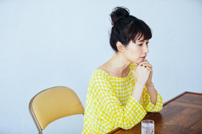 【連載】素敵な人に聞いた「おしゃれ」のあれこれ vol.9-モデル kazumiさん【前編】