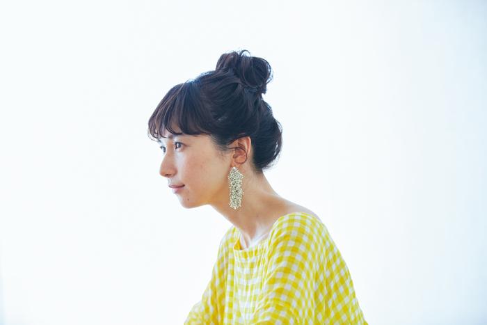 【連載】素敵な人に聞いた「おしゃれ」のあれこれ  vol.9-モデル kazumiさん【後編】