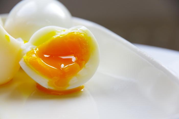 わが家の『ベストな茹で時間』は何分?半熟卵の作り方&簡単アレンジレシピ