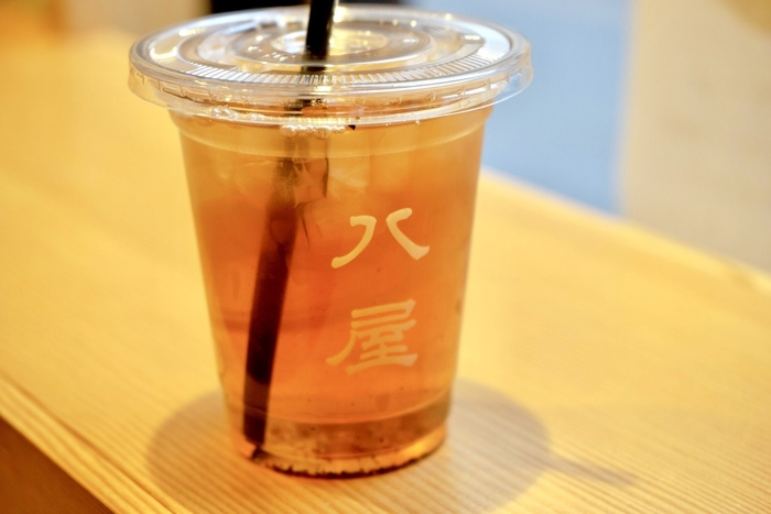 定番のほうじ茶をアイスでいただいてみませんか?すっきりした後味が爽やかで、暑い季節はもちろん1年を通して飲みたくなる味です。