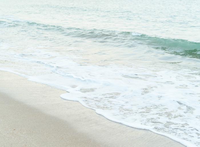 vol.88 雨氣・藤田友梨子さん - 欠けているからこそ、愛おしい。 海の香りを運ぶアクセサリー