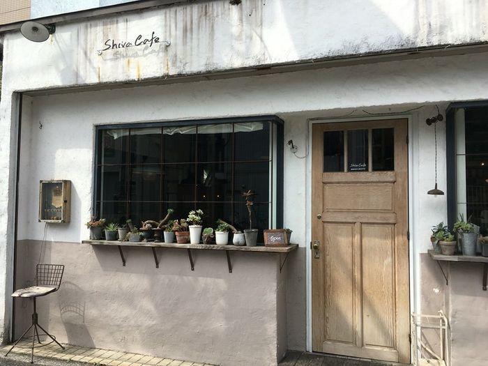 五日市街道沿いにある「Shiva Cafe(シヴァ カフェ)」は、おしゃれなカフェが多い吉祥寺エリアの中でも人気が高いお店のひとつで、ネパールカレー店「サジロカフェ」の姉妹店です。