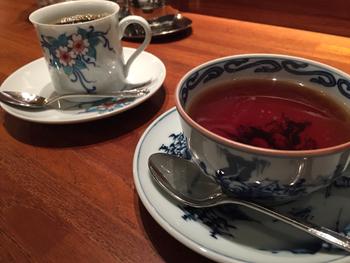 青山・表参道界隈*長く愛され続けるカフェ&喫茶の名店vol.2