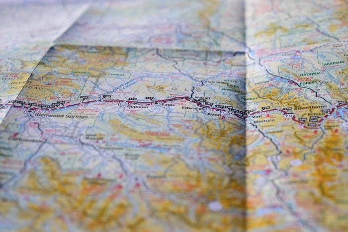 鉄道の旅を楽しみたい方にオススメのアプリが「世界の路線図」。旅先ではWIFI環境が整っていない場所もあるので、インターネット接続無しで使えるこちらの路線図アプリはとても助かります。