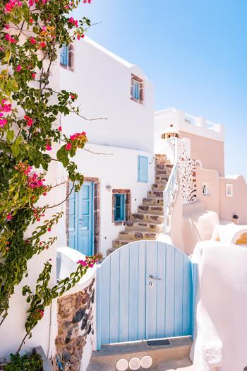 またプライバシーを重視するなら一軒家、マンションやアパートも貸切で使えるケースもあります。中にはお城やキャンピングカー、船に泊まれるものも!いつもとちょっと違う旅がしたい方にオススメです♪