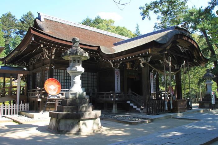 武田神社は、武田信玄公を御祭神としてお祀りし「勝運」のご利益がある神社です。「人生そのものに勝つ」「自分自身に勝つ」などのご利益の他、産業・経済・政治などの神としても祟敬されています。