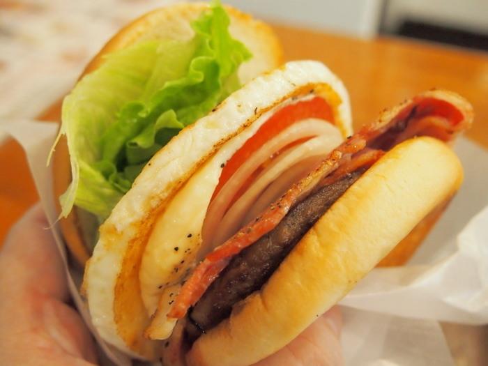 【長崎・佐世保】に行ったら寄ってみて♪絶品ご当地グルメ「佐世保バーガー」の人気店