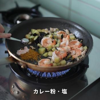 【明日なにつくる?】お野菜たっぷり「ワンプレートの朝ごはん」レシピ