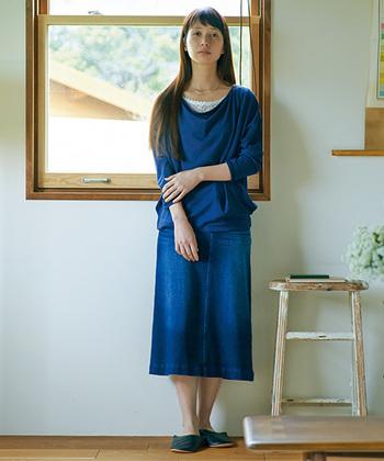 クローゼットにマストなデニムスカート。気になる一枚には出会えたでしょうか?自分好みのデザインを見つけたら、ぜひ詳しくチェックしてみてくださいね♪
