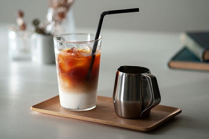 寝る前にカフェインたっぷりの飲みものをとると、頭が冴えて寝不足になってしまうことも。今はカフェインレスの紅茶やコーヒーが出ているので、この機会に一度チェックを!
