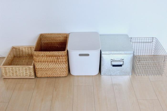 【無印良品】でつくる、一人暮らしの整理収納方法をご紹介しました。スッキリ、使いやすく、シンプルな【無印良品】の収納用品なら、狭くなりがちな一人暮らしの部屋にもぴったりです。ライフステージが変化してもずっと使い続けられる【無印良品】の収納用品を、ぜひ試してみてくださいね。