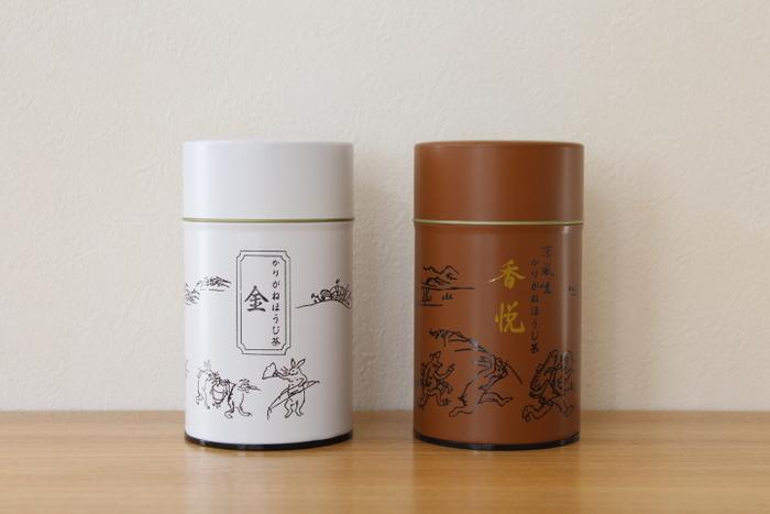 ほうじ茶は体が冷えにくく、カフェインも少なめ。また独特の香ばしい香りにはリラックス作用があり、寝る前におすすめのお茶です。