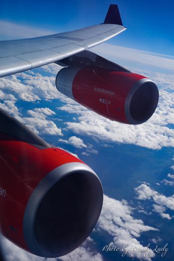 日本ではあまり知られていないかもしれませんが、北欧で人気の「ノルウェー・エアシャトル(Norwegian Air Shuttle)」というノルウェー発のLCCもあり、ヨーロッパ都市とオスロやベルゲンまでを比較的リーズナブルな価格で予約できるので旅程に組み込みやすいかも?!格安航空会社とはいっても、機内には無料WiFiがついていたり、有料ですが機内食やドリンクの種類も豊富なので、きっと快適な空の旅ができますよ♪