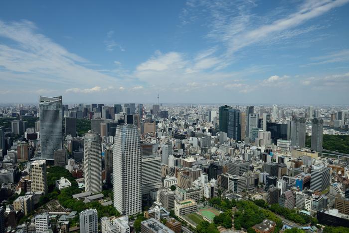 「東京タワー」では、地上150mのメインデッキにあるカフェで東京の景色を堪能しながらゆっくりと過ごしたり、地上からの高さ250mのトップデッキで体験型展望ツアーを楽しむことができます。週末には公式キャラクターの「ノッポン兄弟」と会うことができたり、階段で東京タワーを昇るなど、さまざまなイベントも行われていますので、スケジュールを確認して東京タワーへのお出かけを楽しんでくださいね。