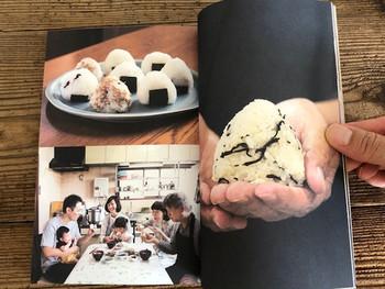 創作野菜料理家の宮本しばにさんが、「なぜおにぎりはシンプルなレシピなのにこんなに美味しいんだろう?」という素朴な疑問を抱いて、日本全国おむすびの旅へ出かけるお話。全国各地のなつかしくてあたらしいおむすびに出会える素敵な本です。これを読んだ日の献立は、おむすびで決まりでしょうね!