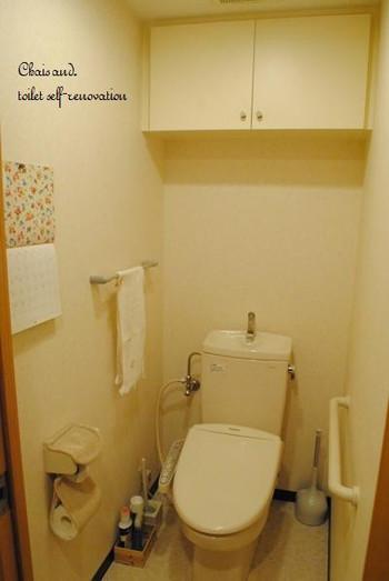 お掃除でクエン酸が活躍するのは、アルカリ性汚れ。クエン酸は酸性なので、トイレでは、尿石や黄ばみなどアルカリ性の汚れを中和し落としてくれます。消臭効果もあるのでトイレ掃除全体で大活躍してくれますね。