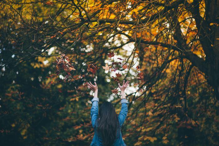 大切なのは、シンプルであること。 秋に始めたい「わたしケア術」