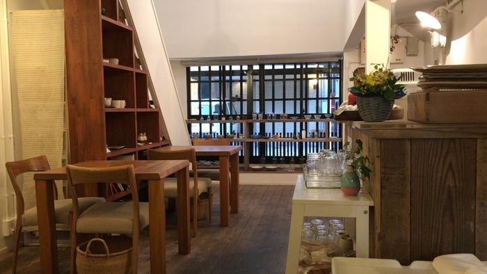 京都に来たなら寄ってほしい♪地元民おすすめの《厳選カフェ&喫茶店》10選