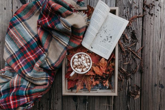 そろそろ寒くなってきた…と思ったら。 今年の「冬ごもり」準備の始め方