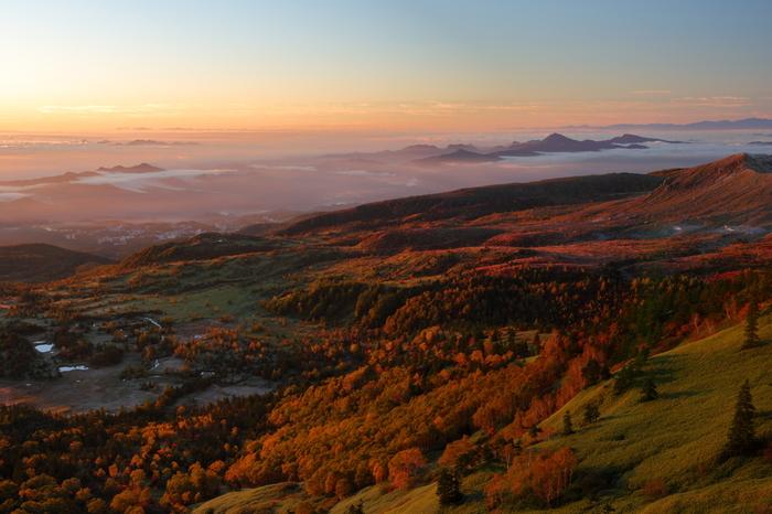「日本で最も美しい村」に加盟している群馬県 中之条町は、長野県と新潟県に隣接しています。美しい自然と温泉。そして、美味しいグルメの宝庫でもあり、心落ち着く秋旅のスポットとしてオススメです。