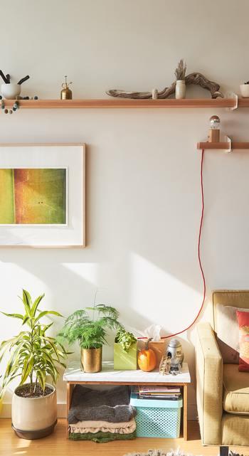 きれいな色合いのアートポスター。部屋のカラーと合わせると、より調和します。お気に入りのアートを眺めて、毎日の活力にしていきましょう。