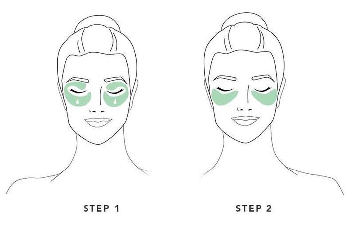 専用のシートで集中トリートメントを行うことで、目周りの肌にハリや明るさを与え、むくみや疲労感を軽減させる効果が期待できます。年齢の出やすい目元は、週一回程度のスペシャルケアでしっかりと保湿ケアしてあげましょう。