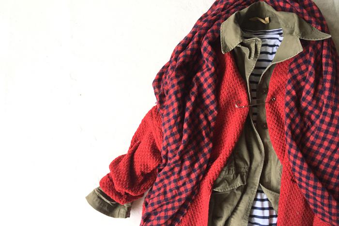 洋服のデザインから素材、縫製などのディテールに至るまで。 たくさんのこだわりが詰まった魅力的なアイテムの中から、ずっと大切に、長く愛用したくなる―そんな自分だけの名品を見つけてみませんか?