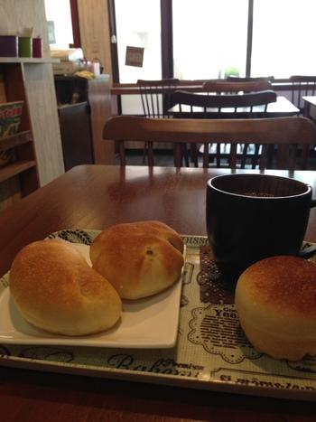 【浅草橋~蔵前】イートインorテイクアウトで楽しむ「パン」がおいしい人気店