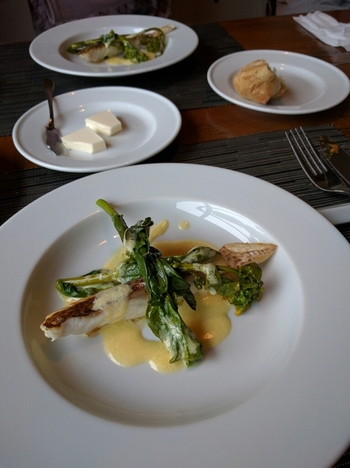 オーナーシェフが手掛けるお料理は、鎌倉野菜や相模湾など地元の素材を活かしたフレンチ。気軽にいただけるランチもあるので味わってみませんか?
