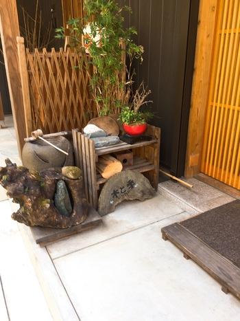 オーガニックランチを食べたい方におすすめなのが「木と季」です。鎌倉大仏から1本路地に入ったところにあるカフェで、健康意識の高い女性を中心に注目されています。