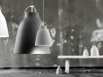機能性抜群の最新型照明や、蛍光灯むき出しの照明でも、もちろんお部屋は明るくなります。