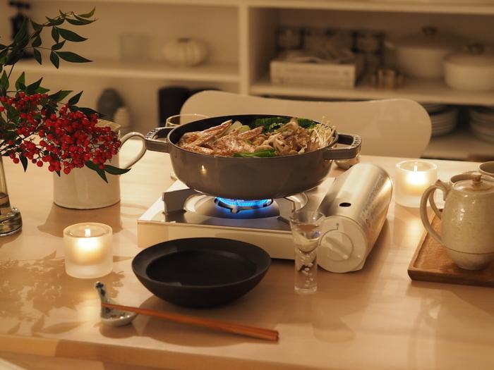 みんなでわいわいと囲めるお鍋は、おうちパーティーの定番! 年末や新年は、世界の鍋に舌鼓を打ちませんか?盛り上がること間違いなしです。