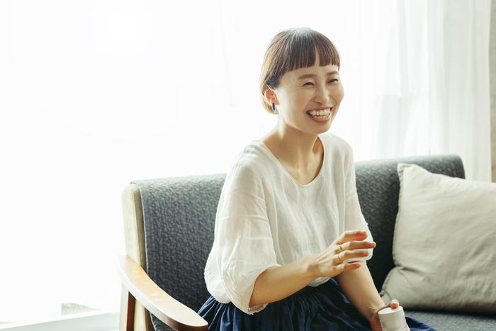 【新連載】AYURA×キナリノ「バランスの良いひと」Vol.1-「acutti」店長・圷美穂さん