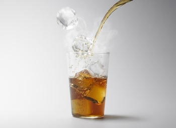 耐熱ガラスで出来ているから、電子レンジも熱湯もOK。食洗器でも洗える頼もしい存在です。