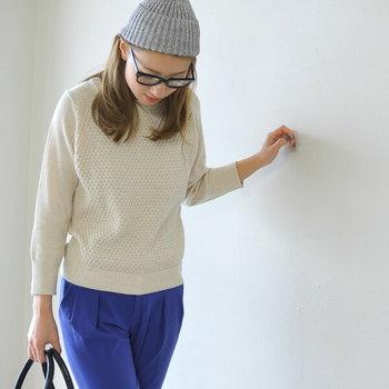今回は、秋から冬にかけて重宝する薄手ニットのお手本スタイルをご紹介しました。真似してみたいコーディネートは見つかりましたでしょうか?薄手ニットをよりおしゃれに着こなしたい方は、ぜひ参考にしてくださいね♪