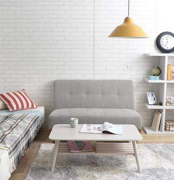 お部屋の雰囲気を変えたくなったとき、あなたならどこからチェンジしますか?思い切って家具を新しくしたり、壁の色を変えてみたり…。