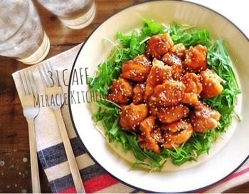 もやし以外にも、鶏むね肉、ひき肉、卵、玉ねぎ、にんじん、豆腐などリーズナブルなのに栄養が豊富な食材は色々あります。これらをうまく活用したいですね。