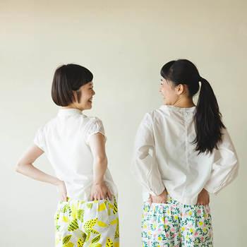 まさに至れり尽くせりの「nunocoto fabric」。ハンドメイドの魅力に気が付かせてくれる、とっても素敵なサイトです!是非、のぞいてみて下さいね♪