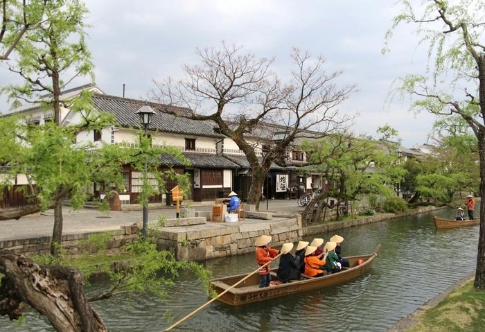 言わずと知れた「桃太郎」ゆかりの地・岡山県。そんな岡山県の代表的観光地といえば、日本三名園の「後楽園」や、レトロな街並みが素敵な「倉敷美観地区」など、伝統とモダンが入り混じった魅力的な観光スポットが豊富です。