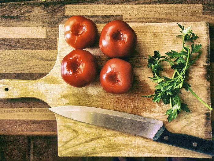 簡単なのに、ぜいたく気分。お肉とトマトたっぷり「ボロネーゼ」のアレンジレシピ