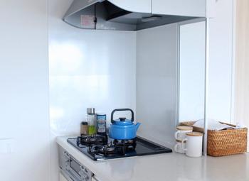 ただスッキリとして生活感がなくても、使いにくいキッチンでは料理のモチベーションも下がってしまいますよね。